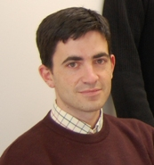 Alejandro Lamas, director de Sixtema
